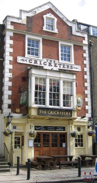 Richmond & Twickenham Programme / Historical Association