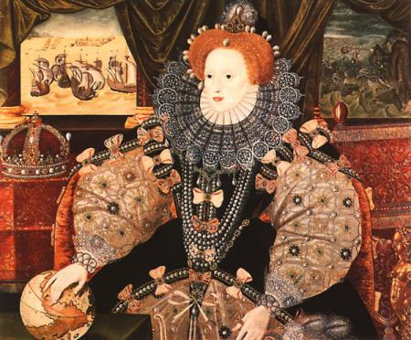 queen elizabeth 1 of england. Elizabeth I of England,