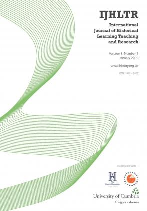International Journal of Historical
