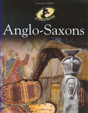 What did the Anglo-Saxons believe?