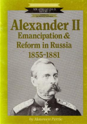 tsarist russia reform and reaction 1855 81 Alexander's most significant reform as emperor was emancipation of russia's serfs in 1861,  russia's great reforms, 1855–1881  (1958) online pereira, ngo,tsar emancipator: alexander ii of russia, 1818–1881, newtonville, mass: oriental research partners, 1983 polunow, alexander (2005) russia in the nineteenth century: autocracy, reform, and social change, 1814–1914 m e sharpe incorporated isbn.