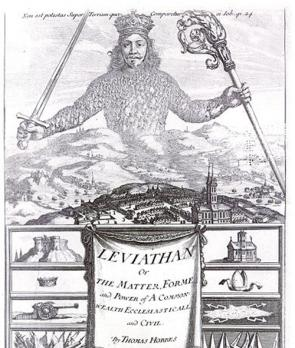 thomas hobbes leviathan 1651 pdf