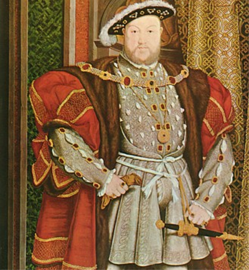 Studying The Tudors: Britain and the wider world in Tudor times ...