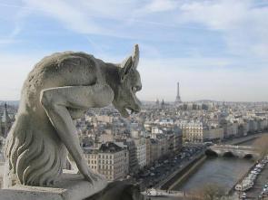 gargoyles and shadows the historical association