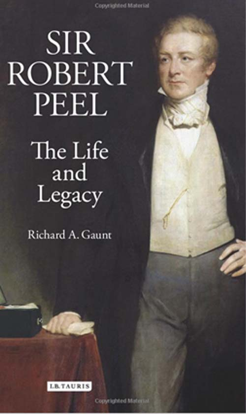an analysis of robert peels great ministry Sir robert peel: the making of a party douglas hurd looks at the way in which a tory leader took a defeated and demoralized party, and reinvented it to appeal to a.