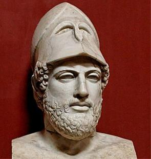 pericles and the ancient greek culture Greece's influence on america's government  america's early leaders modeled america's modern democracy on the ancient  greece  according to pericles.