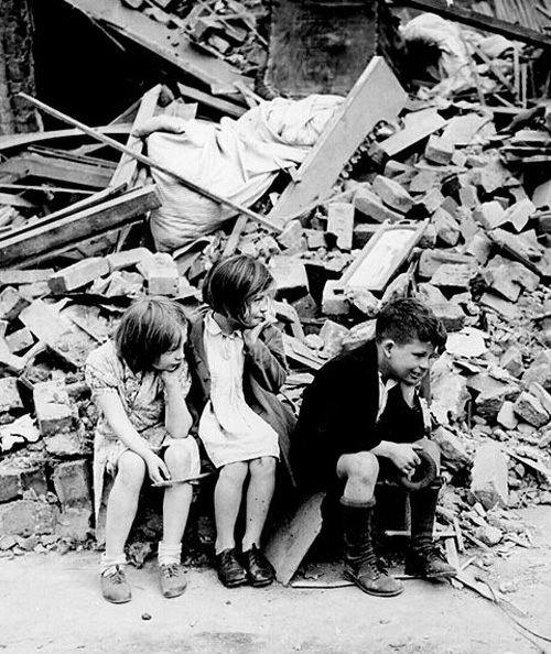 an introduction to the history of the world after the second world war The introduction of the welfare state rested very largely  thus ended 300 years of history,  the end of the second world war brought new waves of refugees.