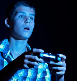 The impact of console gaming - The Historical Association