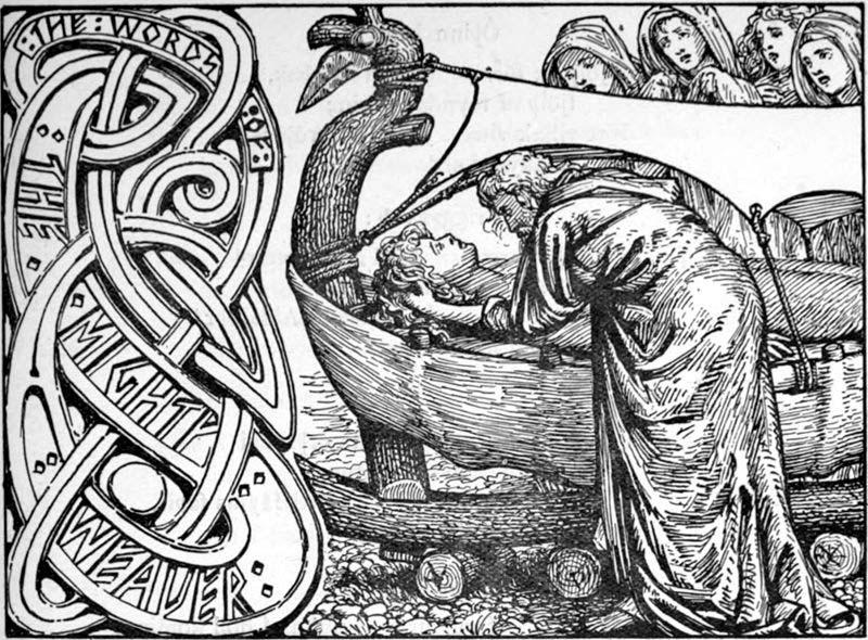 vikings  egils saga    historical association