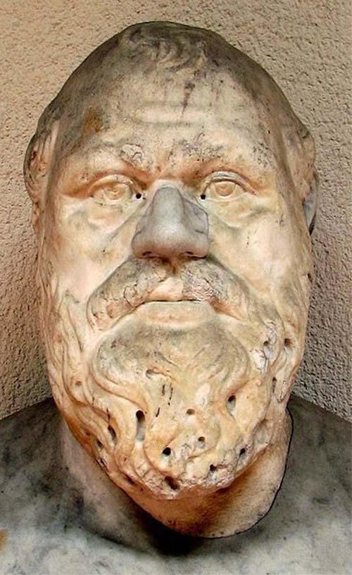 Storytelling: Socrates, Alcibiades, and Athenian democracy ...