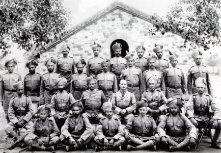 Забытые мусульманские герои, воевавшие в окопах Первой Мировой за Европу (Часть 2)