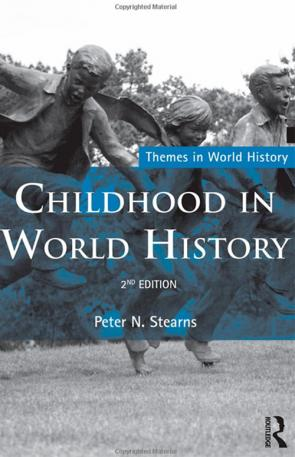 History of Childhood - Europe,.