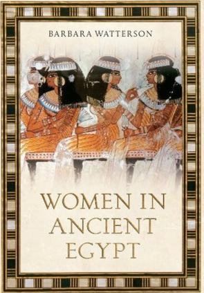 Doctoral dissertation ancient egyptian women