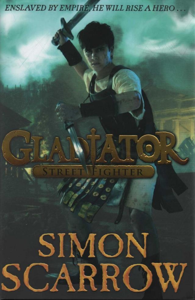 SIMON SCARROW STREET FIGHTER PDF DOWNLOAD