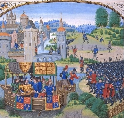 peasants revolt essay The paper expands on how the peasants' revolt of 1381 clearly exemplifies this schism and explains this apparent duel-edged power of the church from the paper: by.