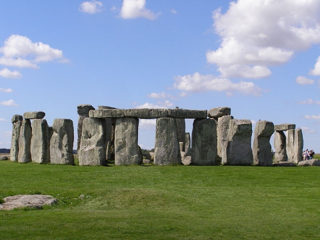 Stone Age to Iron Age - overview and depth / Historical Association