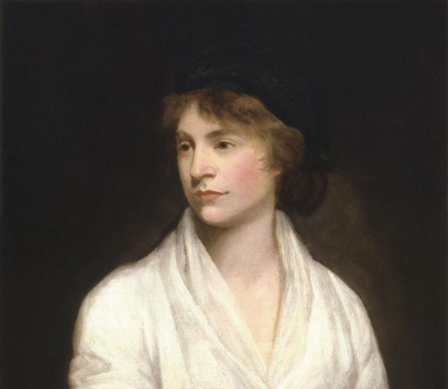 women in 18th century england
