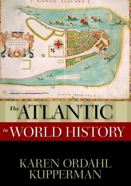 atlantic history thesis The atlantic history seminars directed by professor bailyn were, in their first years, limited in scope to those regions that would later become part of the united states professor bailyn's atlantic is thus profoundly british, and very northern in a nutshell, this is the work's major.