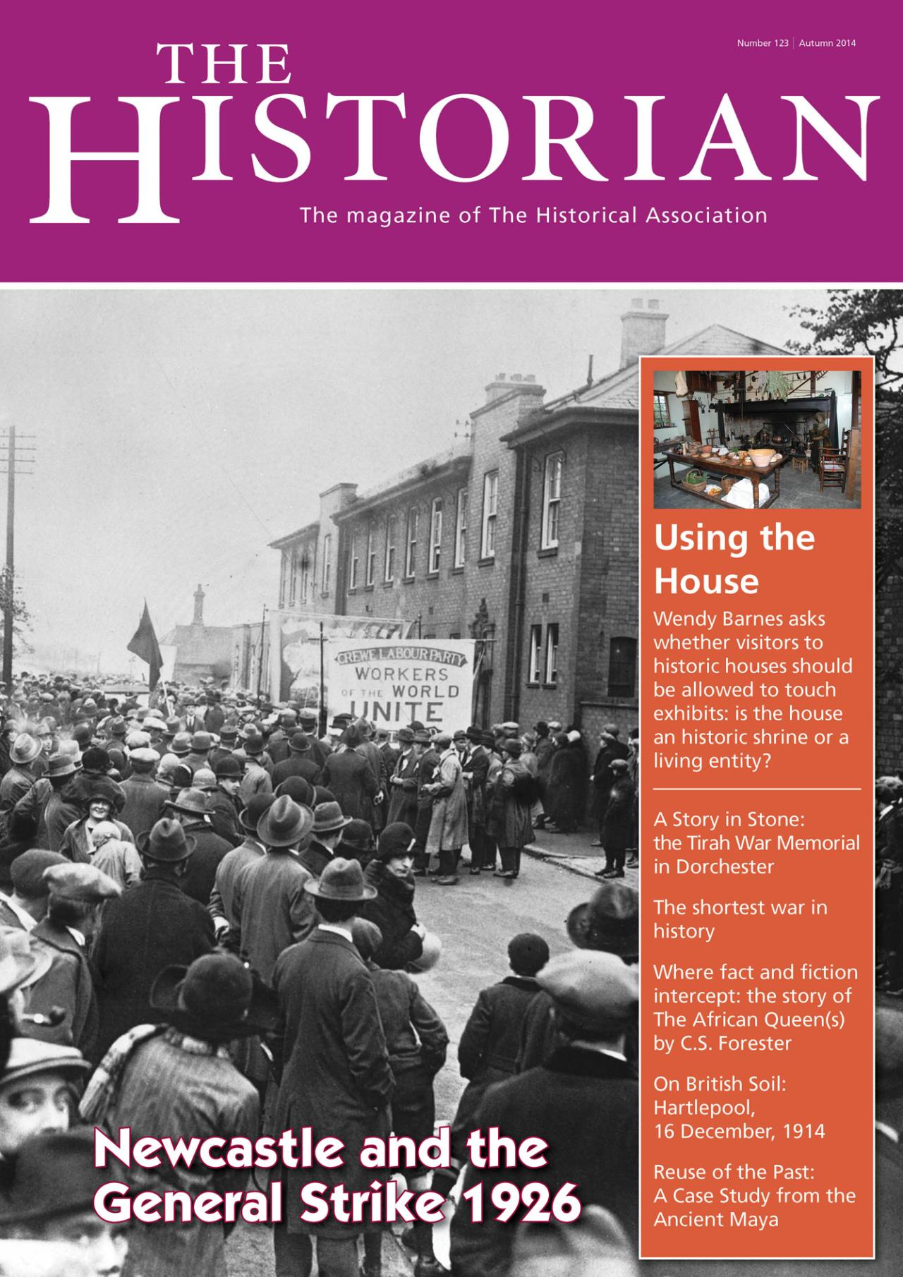 an introduction to the history of the general strike of 1926 It is one step from the general strike to armed insurrection if carried through to the end, the general strike brings the revolutionary class up against according to ramsay macdonald, the commission's report was a conspicuous landmark in the history of political thought the stars in their courses are.