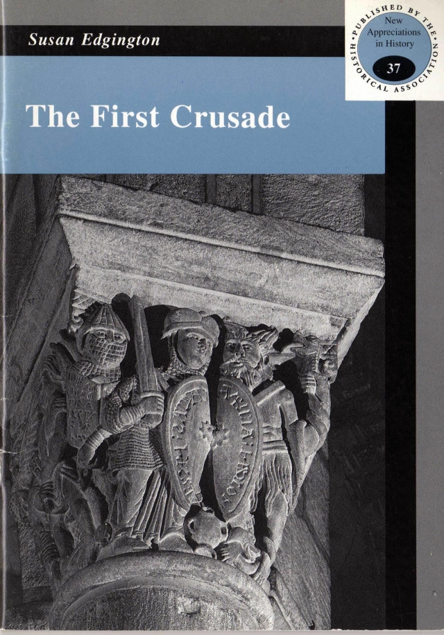 a comprehensive analysis of the crusades in the history In addition, the crusades opened the first chapter in the history of western colonialism (322–23) they conclude, western colonialism in the holy land was only the beginning of a long history of colonialism that has continued until modern times (329).