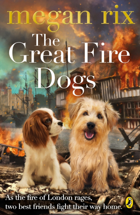 The Great Fire Dogs By Megan Rix Get Involved Historical Association