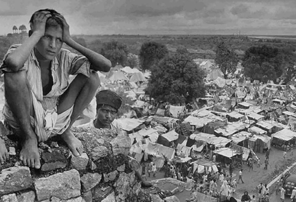 decolonising the partition of british india 1947 historical