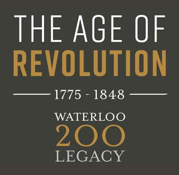 Waterloo200 legacy - Age of Revolution