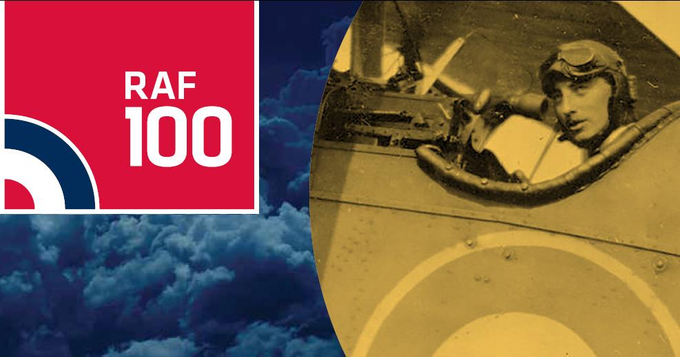 Raf100 January Launch News Historical Association