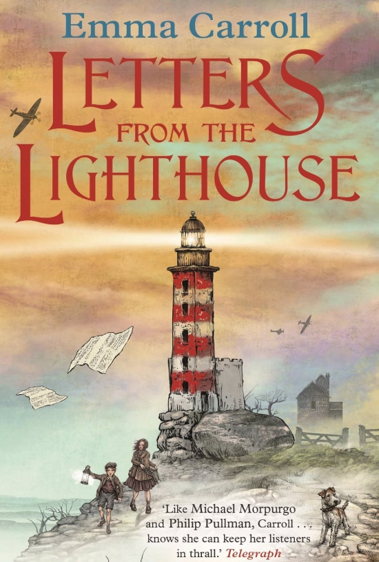 Letters from the Lighthouse / Young Quills Awards 2018 – Winners and  Reviews / Historical Association