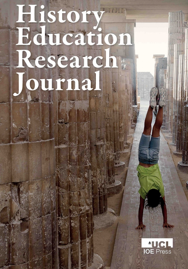 History Education Research Journal / Historical Association