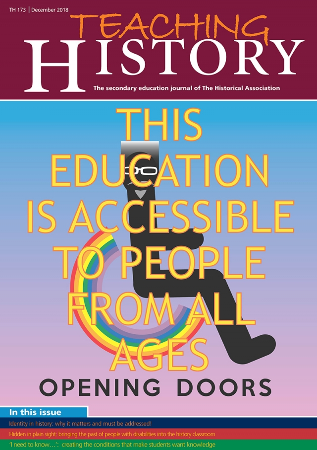 Issues in History Teaching (Issues in Teaching Series)