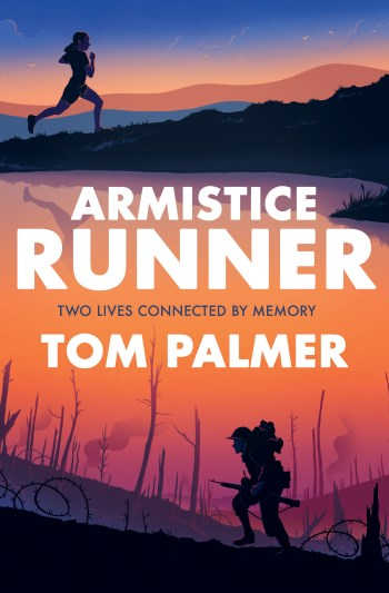 Armistice Runner / Young Quills reviews 2019 / Historical