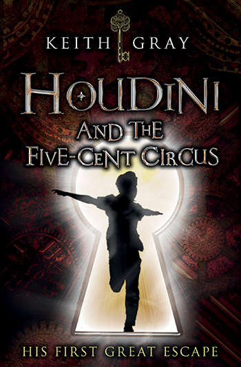 Houdini and the 5 Cent Circus