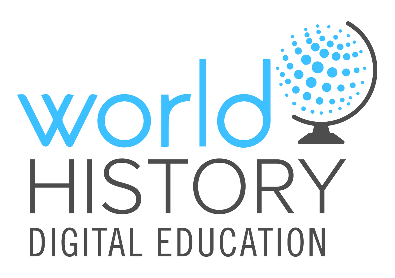 World History Digital Education