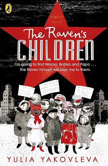 The Ravens Children