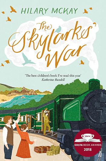 The Skylarks War